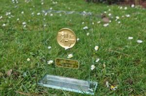 1. Platz für den Adlerflüsterer, Sonderpreis in der Kategorie Dokumentation beim Internationalen Filmwettbewerb