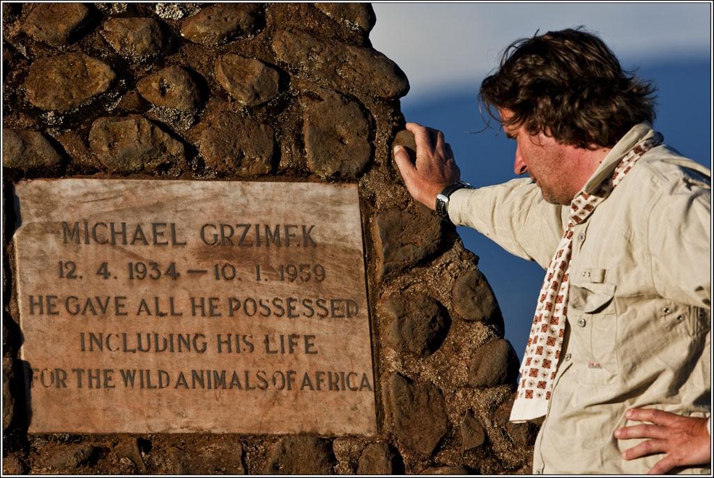 Michael Grzimek