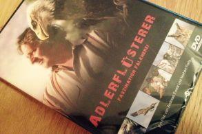 """DVD """"Adlerflüsterer"""""""